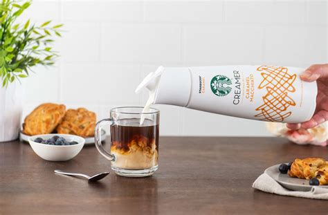 Nestlé has been a leader in the creamer category since launching coffee mate in 1961 and we continue to innovate and help drive category growth, daniel jhung. Starbucks launches its own coffee creamer in 3 popular flavors inspired by their most popular ...