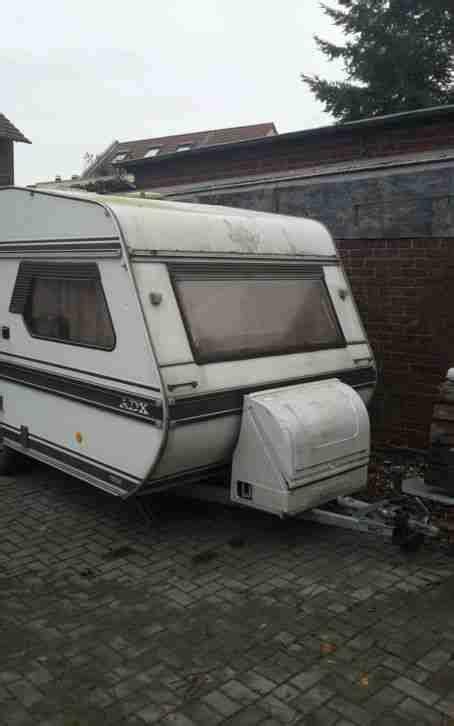 billige wohnwagen kaufen hobby wohnwagen typ 480 wohnwagen wohnmobile