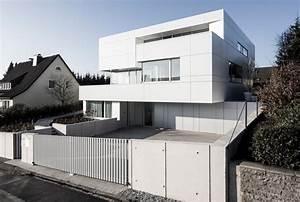 Haus Am Hang : haus am hang contemporary exterior dusseldorf by ~ A.2002-acura-tl-radio.info Haus und Dekorationen