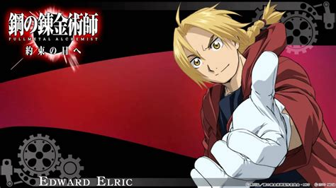 fullmetal alchemist brotherhood opening  nightcore