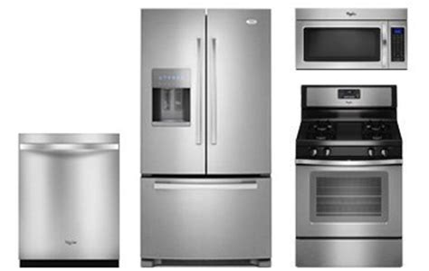 whirlpool stainless kitchen appliance package abtcom