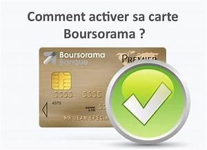 Deposer Cheque Boursorama : comment activer sa carte bancaire boursorama 01 banque en ligne ~ Medecine-chirurgie-esthetiques.com Avis de Voitures