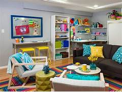 Basement Bedroom Ideas For Teenagers by 24 Child Friendly Finished Basement Designs