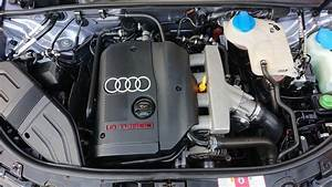 2004 Audi A4 B6 1 8t 190 S Line Quattro In Dl1 Darlington