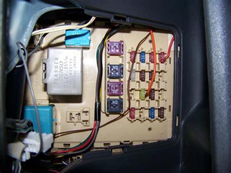2000 Toyotum Echo Fuse Box by Fuel Economy Hypermiling Ecomodding News And Forum