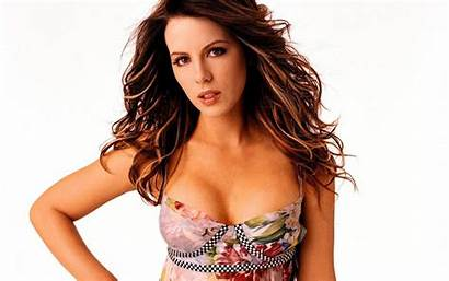 Beckinsale Kate Hottest Wallpapers Boobs Sexiest Hollywood