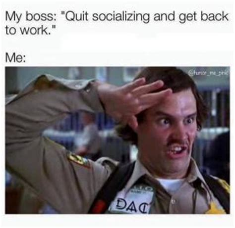 Boss Meme - hate my boss jokes kappit