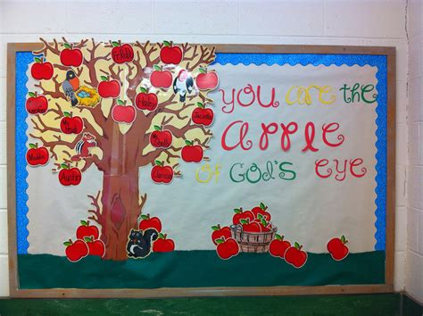 quot you are the apple of god s eye quot fall back to school 722 | 7d8f5a723deab82b2ae7e754c01b29ce