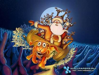 Christmas Funny Wallpapers Downloads