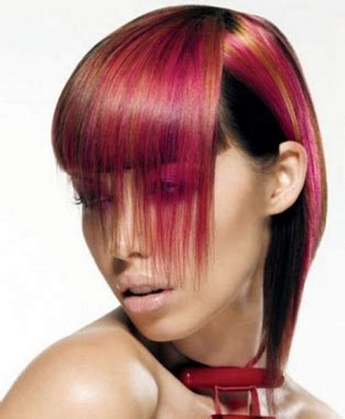 Cool Hair Shades by Tone On Tone Cool Hair Color Ideas