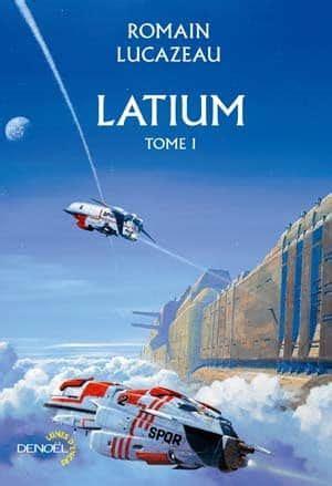 telecharger romain lucazeau latium tome   en