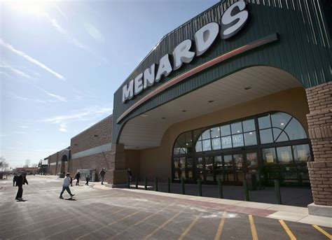 Menards Home Improvement : Menards Gets Initial Ok From Sun Prairie Planning Panel