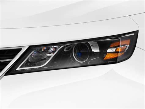 image 2015 chevrolet impala 4 door sedan lt w 2lt