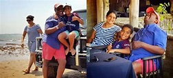 5 Photos Of Jeff Koinange's Family That Defines Marriage ...