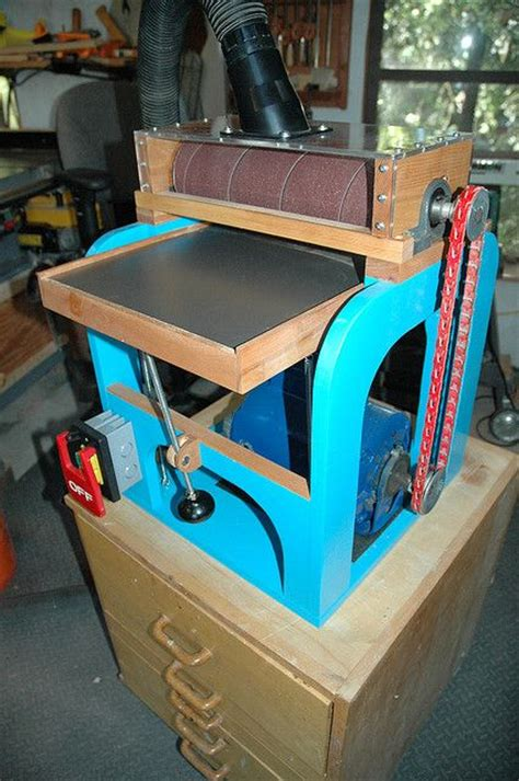 thickness sander cool woodworking projects cool