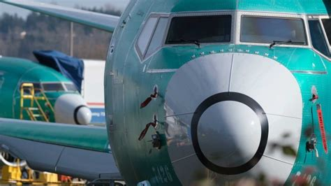 Lawmaker Says Boeing Withheld Hazard Information from FAA ...