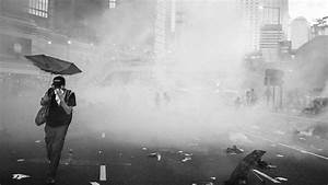 The World Is Watching. #OccupyCentral #HongKong