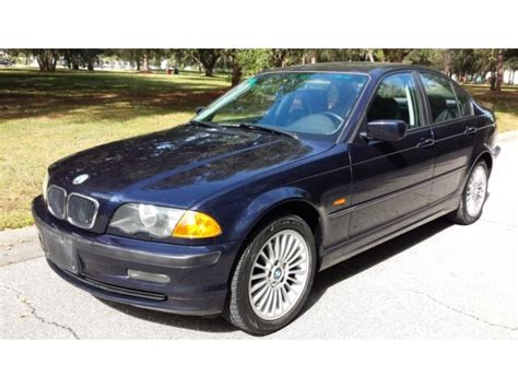2001 Bmw Xi by 2001 Bmw Xi 5 Speed All Wheel Drive 4 Door Cold A C 3
