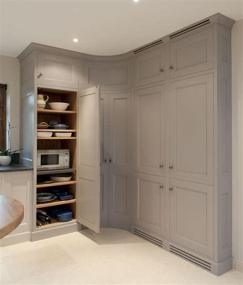 Corner Cupboard Kitchen by Best Kitchen Corner Pantry Cabinet Cabinets Units Unit