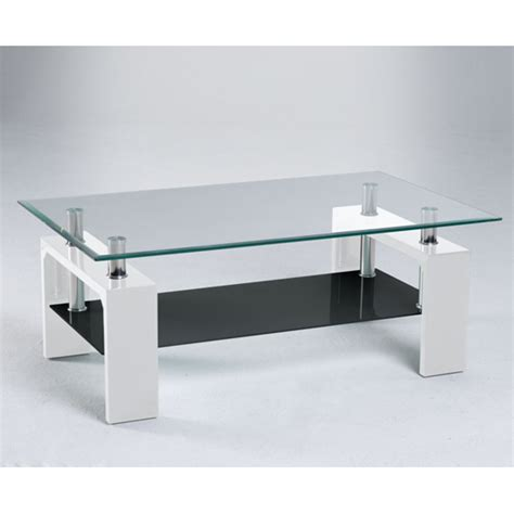 white glass coffee table simple white coffee table www pixshark com images