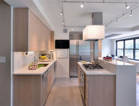 apartment kitchen ideas new york city apartment kitchen small kitchen design Modern