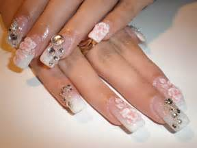 Funky and trendy nail art designs for