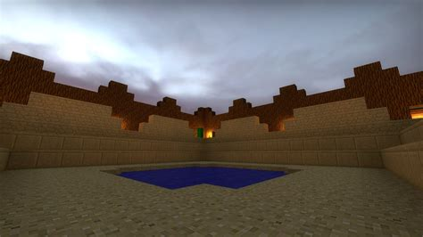 minecraft world counter strike global offensive maps