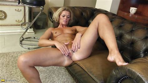 Kiera Xx In Mature Blonde Takes Care Of Her Pussy Hd From Mature Nl Mature Eu