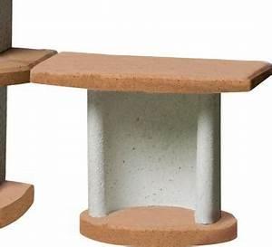 Möbel Staude öffnungszeiten : buschbeck grillkamin gartenkamin carmen mit tisch grau terra ~ Buech-reservation.com Haus und Dekorationen