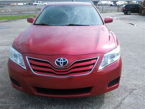 toyota camry  sale  owner  houston tx