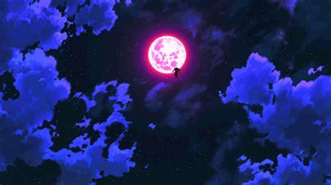 jump  full moon akame ga kill gif