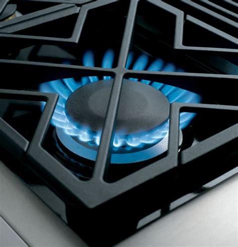 zdpndpss monogram  dual fuel pro style range   burners  griddle natural gas