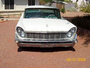 Efeze4sheze 1959 Lincoln Premiere Landau Specs  Photos