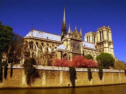 Dame Notre Paris Architecture Cathedral Visitez Pdf
