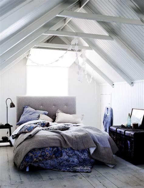 attic decor ideas modern attic bedroom design ideas