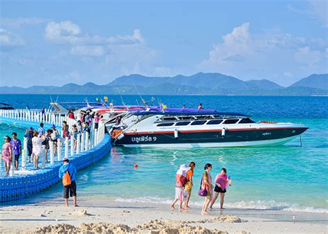 Speed Boat Tours by Private Speed Boat Tours To Phi Phi Island Maya Bay Khai