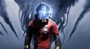 Prey Has A Worldwide Release Date Set For May Check Out
