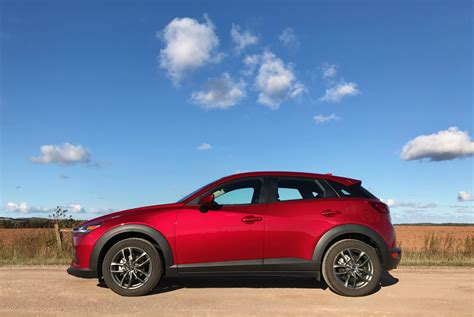 2018 Mazda Cx3 Review  Count The Pedals, There Are Three