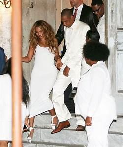 Solange Knowles Marries Alan Ferguson In New Orleans Zimbio