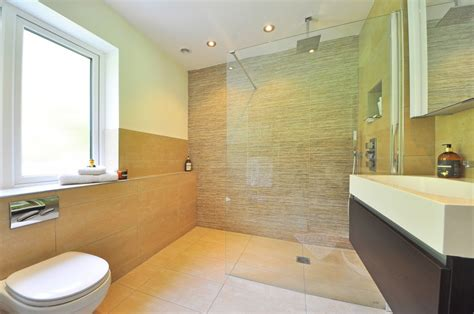 Make Your Loft Bathroom A Wet Room