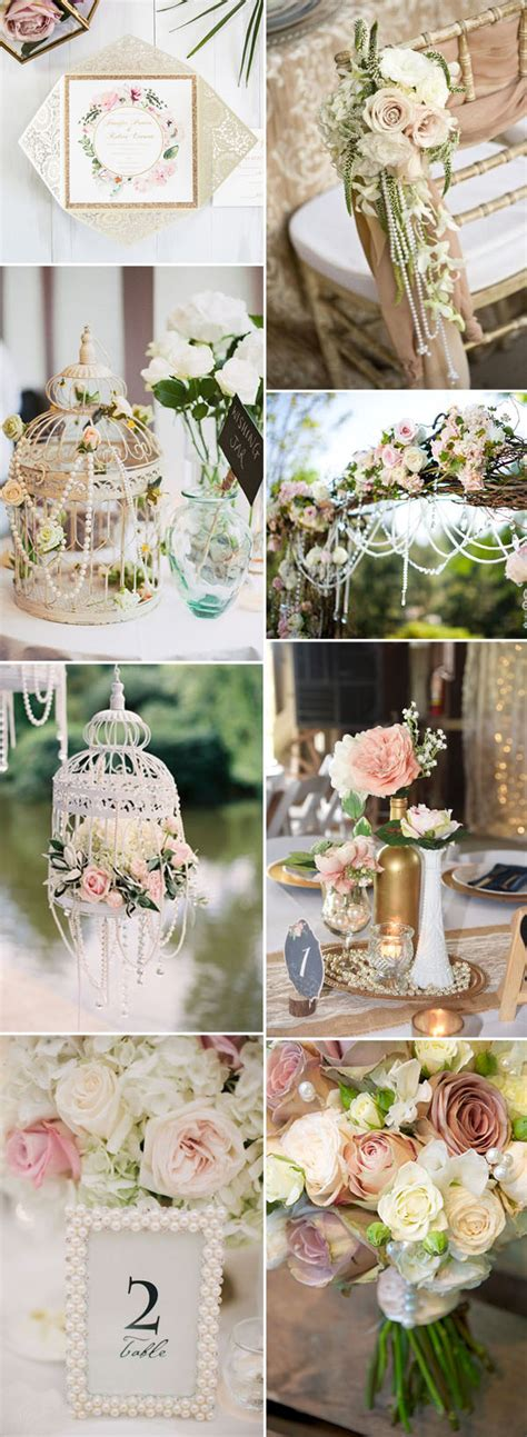 6 awesome vintage wedding theme ideas to inspire you