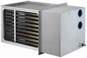 Products - Duct Furnaces And Heating Coils