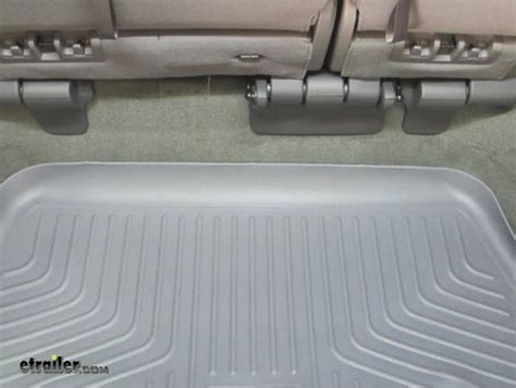 husky liners floor mats for honda odyssey 2014 hl44062