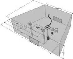 19 gallon below deck aluminum bow fuel tank 59033 rds