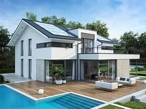 Fertighaus Anbau An Massivhaus : concept m 211 smartes traumhaus der extraklasse ~ Articles-book.com Haus und Dekorationen