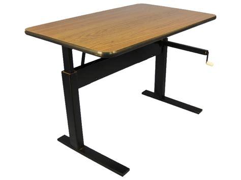 bell o adjustable height desk metal fabrication ocisales com