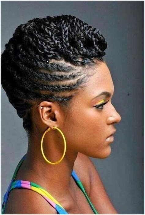 twist hairstyles  black women hairstylo