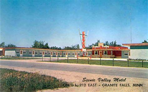 granite falls minnesota gallery