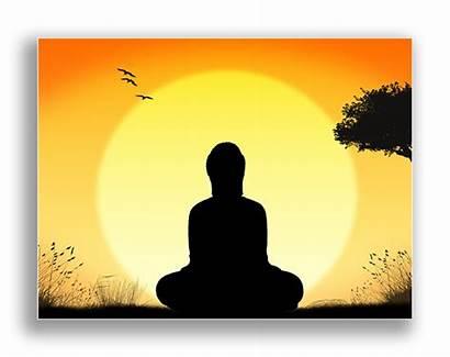 Meditation Mindfulness Buddha Training