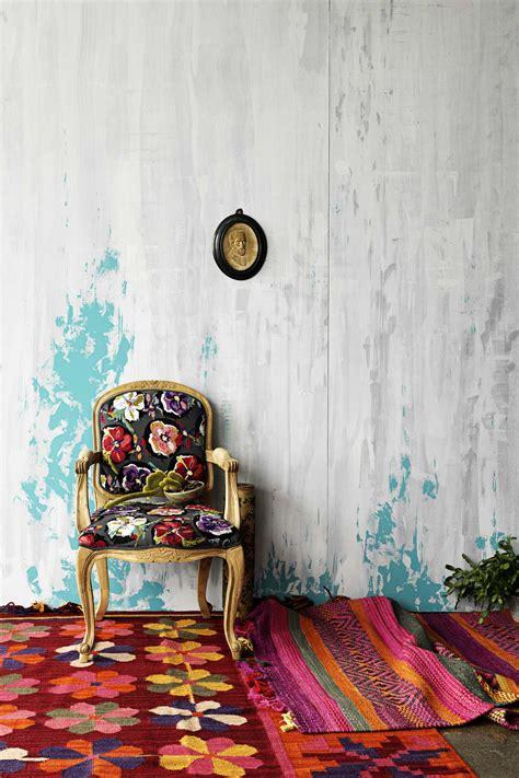 Decorative Bohemian Interiors
